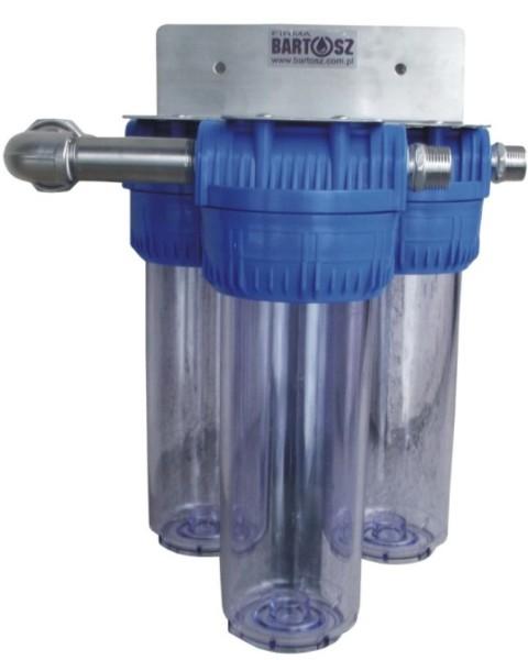 Bartosz - filtry do wody Aqua Revital 1
