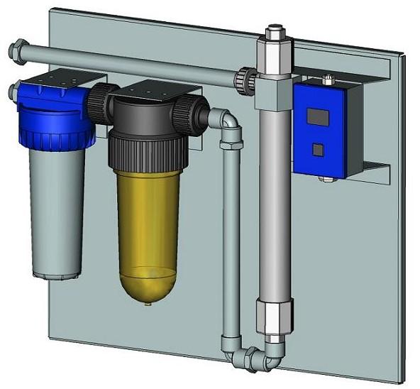 Bartosz - filtry do wody Aqua Revital 1.4