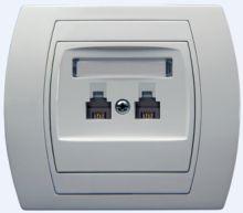 Ospel - osprzęt elektroinstalacyjny