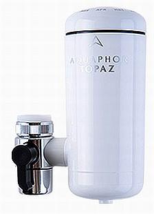 Aquaphor - filtr nakranowy Topaz