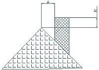 Prawidłowe usytuowanie przewodów wentylacyjnych zgodnie z PN-89/B-10425