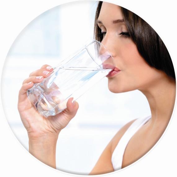 Aquaphor -filtr odwróconej osmozy Morion, czysta woda