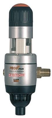 filtry do wody samoczyszczące z płukaniem wstecznym Saymon JUDO-PROFI